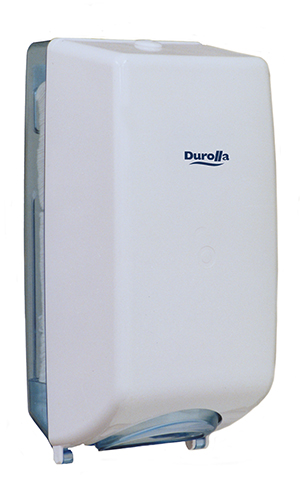 Interleaved Toilet Tissue Dispensers (Model 600IL)